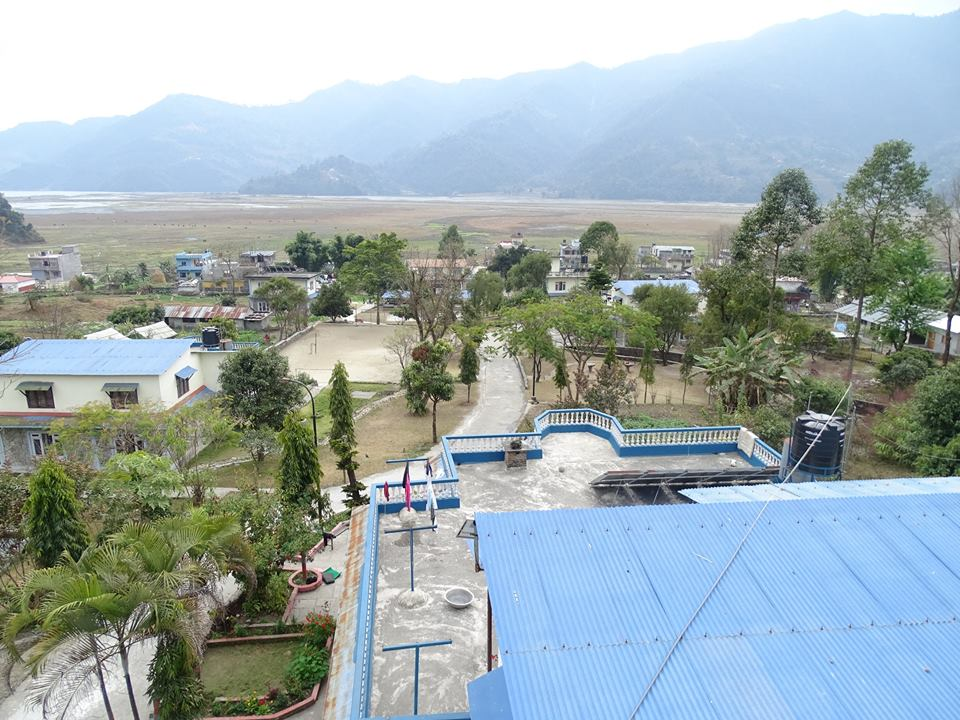 FWHC-FNH Kinderdorf in Pokhara